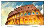 55-Inch Samsung UN55H8000 Curved 1080p 240Hz 3D Smart LED TV $1399