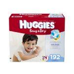 Amazon - 50% off Huggies Diapers (New Amazon Mom Members)
