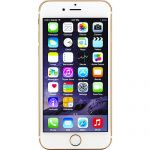16GB Apple iPhone 6 - Gold (MG4Q2LL/A) $630