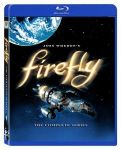 Firefly: The Complete Series (Blu-ray) $15