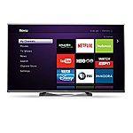 """65"""" JVC DM65USR 4K Smart Ultra LED HDTV w/ Roku $1299 + shipping"""