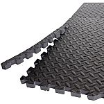 Gold's Gym High Impact Flooring, 6 Pieces $17