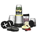 Bella Rocket Extract Pro Table Top Blender (BLA13984) $30
