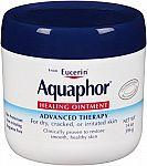 14oz Aquaphor Healing Ointment $7.68