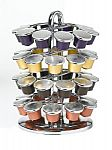 Nifty Nespresso Carousel $11 (Prime Only!)