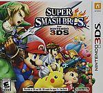 Super Smash Bros. for Nintendo 3DS (Used) $18