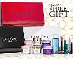 Free 7-pc Gift + Free Shipping w/ $60 order