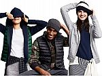 Columbus Day Sale (Hoodie or Pants $19.90, $20-40 Off Down Jacket) + Free shipping
