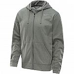 Nike Men's KO Full-Zip Training Hoodie $23