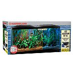 55-Gallon Marineland BioWheel LED Aquarium Kit $67.50
