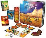 Forbidden Desert Board Game $16.37