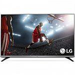 LG Electronics 43LF5900 43-Inch 1080p Smart LED TV + $150 Dell Promo eGift Card $400