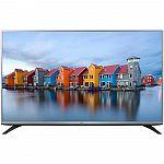"""49"""" LG 49LF5400 Full HD 1080p LED HDTV + $150 GC $420"""