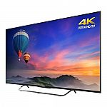 "49"" Sony 49X830C 4K UHD Smart TV + $200 Dell eGift Card $798"