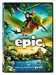 Epic (DVD) $3 (Amazon Prime only)