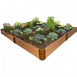 Up to 40% off select outdoor Garden Kits