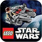 33 Free Android Apps (LEGO Star WarsTM Microfighters, Cubistry, Photo Lab PRO, and more)