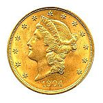20% off Select Gold and Silver Collectible Coins