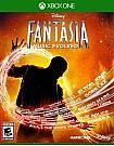 Disney Fantasia Music Evolved: Xbox one $5 or Xbox 360 $3