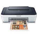 "Canon Pixma MG2922 Wireless Color Printer + Canon 3x3"" Pocket Size Inkjet Photo Album $22"