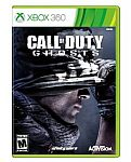 Call of Duty: Ghosts (PS3, Xbox 360) $3
