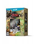 The Legend of Zelda: Twilight Princess HD + amiibo Figure - Nintendo Wii U (Pre-Order) $60