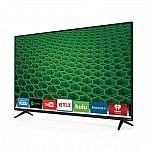 "65"" VIZIO Class 4k Ultra HD LED Smart TV (D65u-D2) $999"