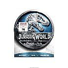 Jurassic World - Target Exclusive (Includes Digital Copy, Blu-Ray/DVD) IN Store only $10
