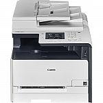 Canon Color imageCLASS MF624Cw Wireless Color All-In-One Printer $190