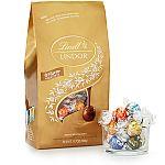 Lindt LINDOR Truffles 75-pc Bag Buy 5 Get 5 Free