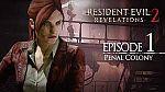 Resident Evil Revelations 2: Episode 1 (digital download) FREE