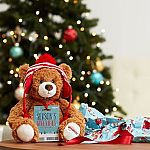 Free Limited Edition Gund Teddy Bear with purchase of $100 Amazon.com GC