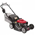 "Honda 21"" Nexite Deck Gas Mower with Versamow $399 (Today only)"