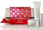 Fresh 3-pc Skincare Starters Set ($50 value) + 4 free samples $35
