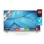 VIZIO M70-C3 70-Inch 4K Ultra HD Smart LED TV (2015 Model) $1648 (Prime Member Only)