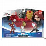 Disney Infinity Marvel Super Heroes 2.0 Ed. Marvel's The Avengers Set $2.70