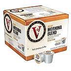 80-Count Victor Allen K-Cups for $15