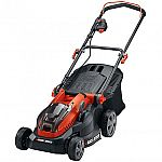 Shop Your Way Members: Black & Decker 16 In. 40 V Cordless Mower $175