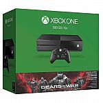 Target Cyber Monday Preview - Xbox One 500GB Gears of War Bundle + EA sports game $255
