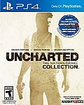 UNCHARTED: The Nathan Drake Collection (PS4) $29.99