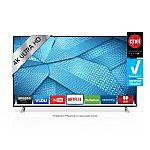 "VIZIO M60-C3 60"" 4K Ultra HD 2160p 240Hz LED Smart HDTV $797, 50"" Sharp $300 and more"