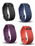 Fitbit Charge HR Wireless Activity Wristband (4 colors) $120 + 10% eBucks (YMMV)