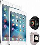 Target Black Friday Deals Live (Apple Watch, iPad Air, iPad mini 2)