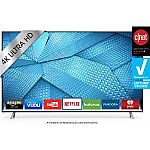 "VIZIO 65"" Class 4K Ultra HD LED Smart TV - M65-C1 $1288"