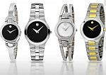 Movado Women's Swiss Watch Collection from $199