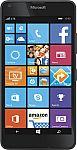 AT&T Pre-Paid Microsoft Lumia 640 Smartphone, Black $32.31