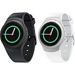 Samsung Gear S2 Smartwatch for Android Phones $200