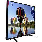 "Sceptre U435CV-UMC 43"" 4K Ultra HD 2160p 60Hz LED HDTV $260"