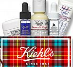 Kiehl's - Free 5 Deluxe + 3 Small Samples + Free shipping (11/30 only)