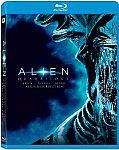 Alien: Quadrilogy [Blu-ray] $14.96